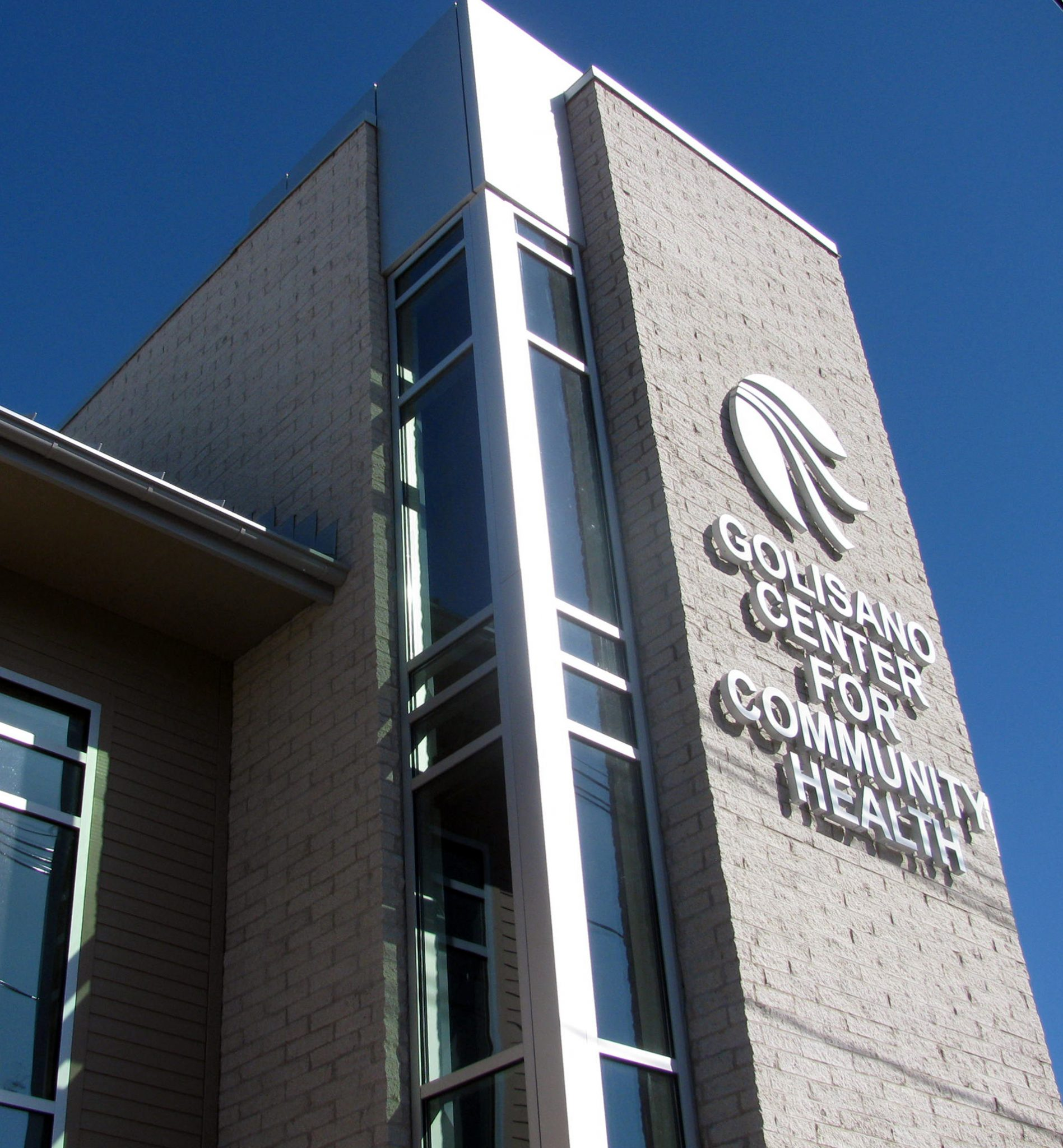 Golisano Center For Community Health Opens At Niagara Falls Memorial Medical Center